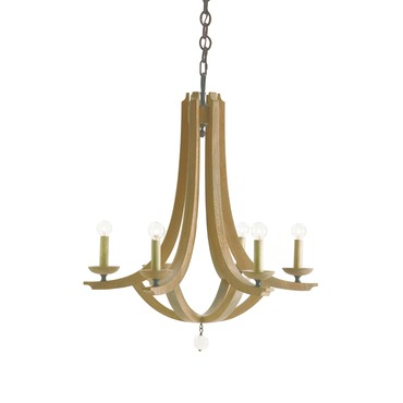 Manning Chandelier by Arteriors Home | AH-89410