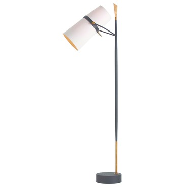 Yasmin Floor Lamp by Arteriors Home | AH-79680