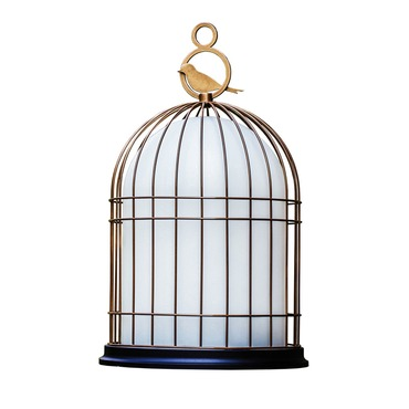 Freedom Outdoor Table Lamp