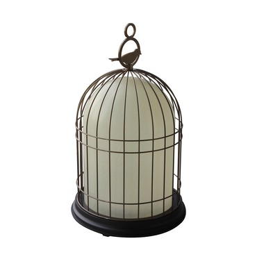 Freedom Outdoor Battery Operated Table Lamp