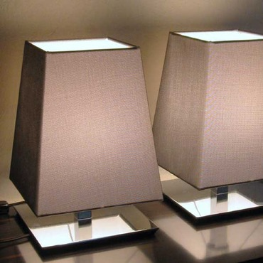 Quadra Table Lamp by Contardi | ACAM.000230