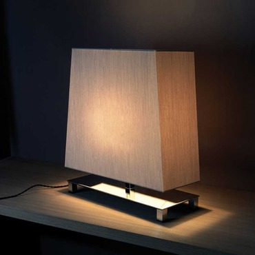 Rettangola Table Lamp by Contardi | ACAM.000278