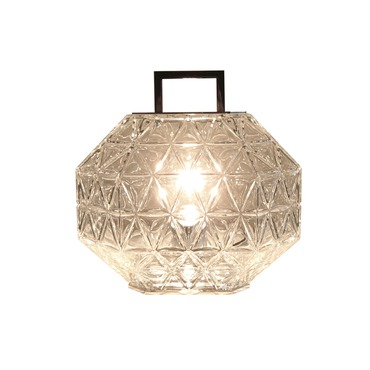 Treasure Table Lamp