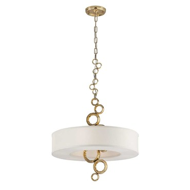 Continuum Pendant by Corbett Lighting | 202-46