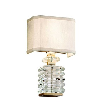 First Date Wall Sconce by Corbett Lighting | 198-12