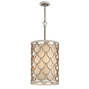 Koi Pendant by Corbett Lighting | 195-46