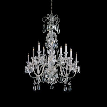 Traditional Crystal 5020 Chandelier