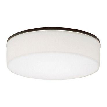 Lytecaster 1021 5 Inch Opal Disk Diffuser Reflector Trim by Lightolier | 1021