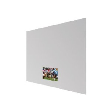 Loft V-Mirror with 21.5 inch TV