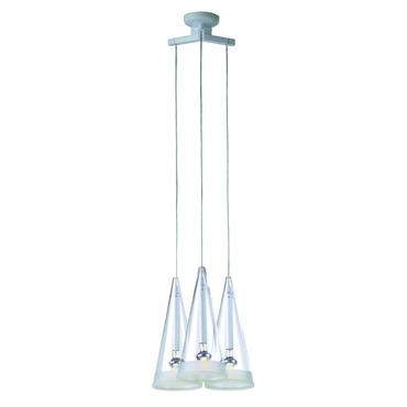 Fucsia 3 Light UL Suspension by Flos Lighting | FU241100