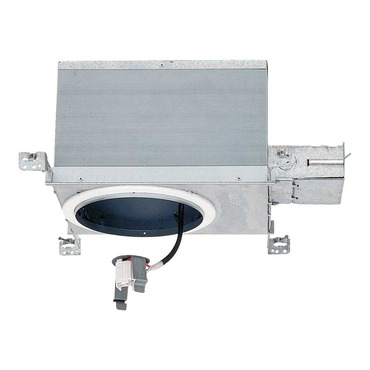 1100Aicmft 6 Inch New Construction Airtight Ic Housing