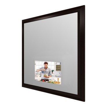 Stanford V-Mirror with 21.5 Inch TV