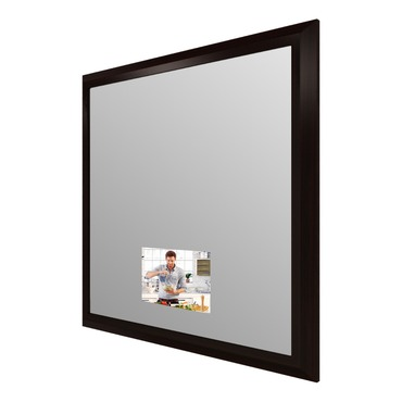 Stanford V-Mirror with TV and Speakers
