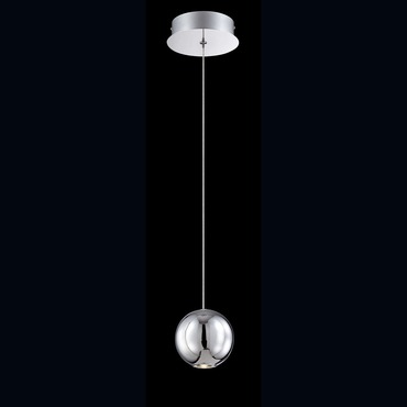 Pearla LED Mini Pendant by Eurofase | 26231-013