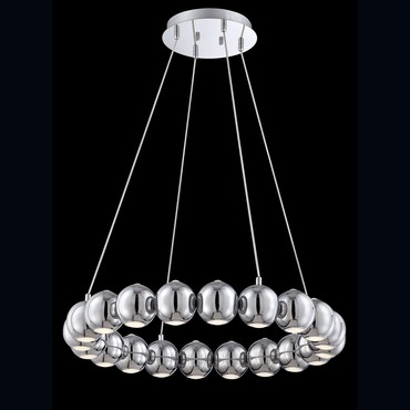Pearla LED Suspension by Eurofase | 26235-011