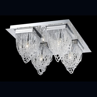 Rio Flush Mount by Eurofase | 26593-012