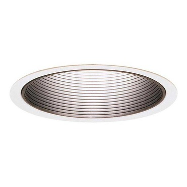 Lytecaster 1105T 6.75 Inch Low Profile Step Baffle Downlight