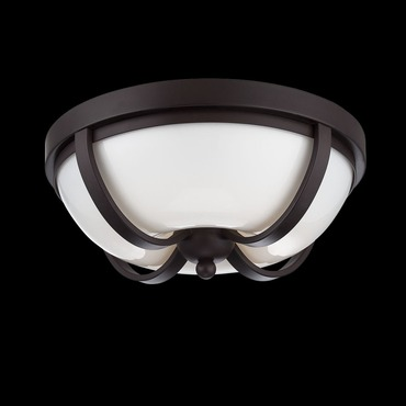 Andrew LED Flush Mount