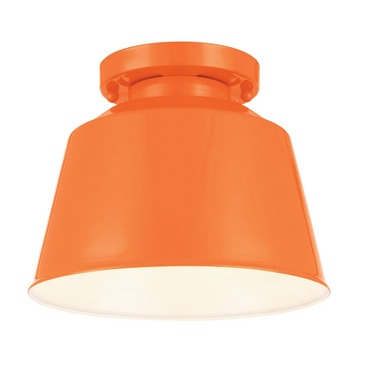 Freemont Outdoor Semi Flush Mount