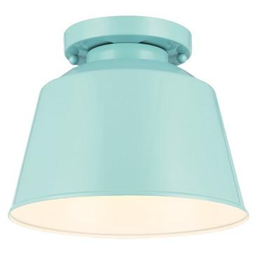 Freemont Semi Flush Ceiling Light