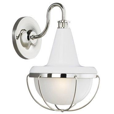 Livingston Wall Light