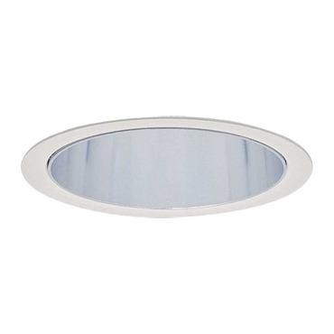 Lytecaster 1113T 6.75 Inch Low Profile Open Reflector Trim