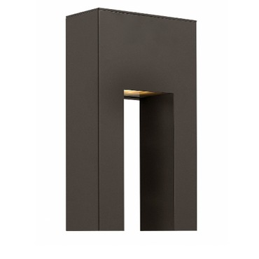 Atlantis 1642 / 1643 Outdoor Wall Sconce