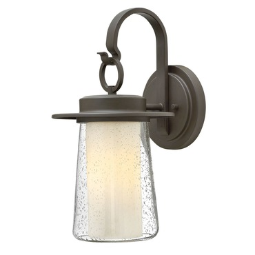 Riley Outdoor Wall Light by Hinkley Lighting | 2010OZ