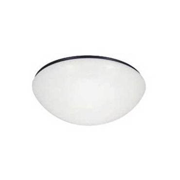 Lytecaster 1134 Dome Diffuser Reflector Trim