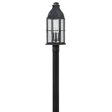 Bingham Outdoor Post Mount