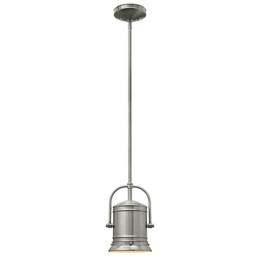 Pullman Pendant by Hinkley Lighting | 3254BN