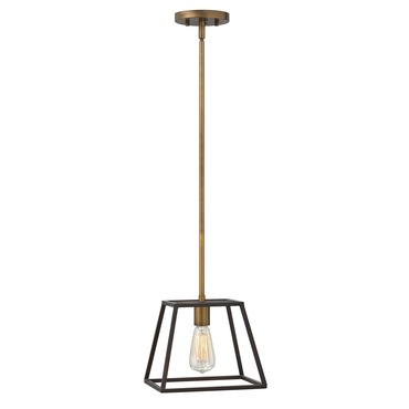 Fulton 1 Light Pendant