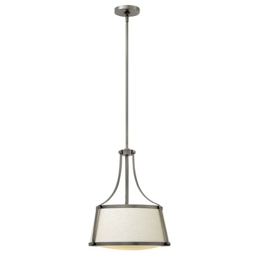 Charlotte Pendant by Hinkley Lighting | 3523AN