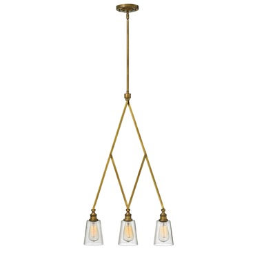 Gatsby Linear Suspension