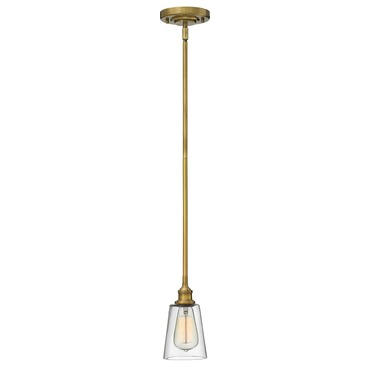 Gatsby Pendant by Hinkley Lighting | 4937HB