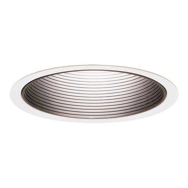 Lytecaster 1176 6.75 Inch Basic Baffle Reflector Trim