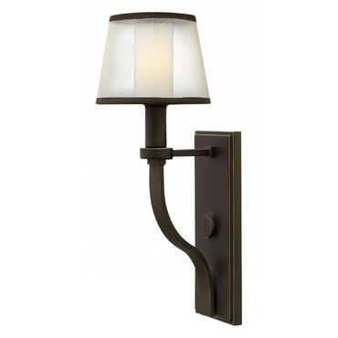 Prescott Wall Sconce by Hinkley Lighting | 4960OB