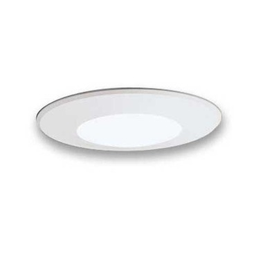 Lytecaster 1177LX 5.00/6.75 Inch Flush Glass Wet Trim