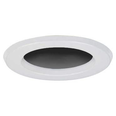 Lytecaster 1181 6.75 Inch PAR38 Lens Free Wet Trim