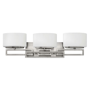 Lanza Bathroom Vanity Light by Hinkley Lighting | 5103AN-LED