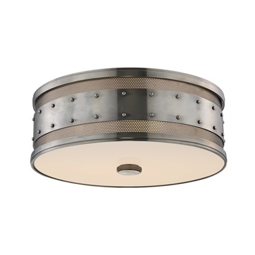 Gaines Flush Mount by Hudson Valley Lighting | 2206-HN