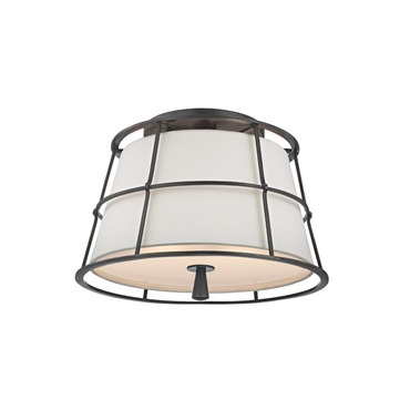 Savona Ceiling Light Fixture by Hudson Valley Lighting | 9814-OB