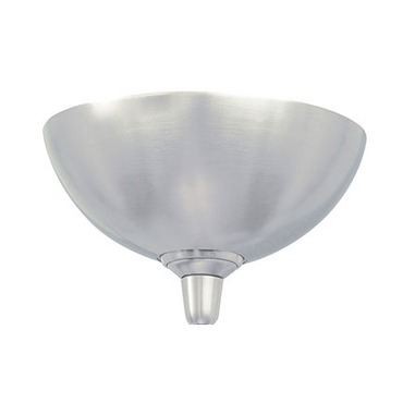 FSJ 4 inch Round Dome LED Canopy by LBL Lighting | CK001B-FJ-SC-LED