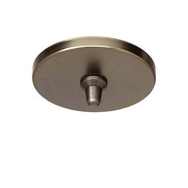 FSJ 4in Round Flush LED Canopy by LBL Lighting | CK001I-FJ-SC-LED