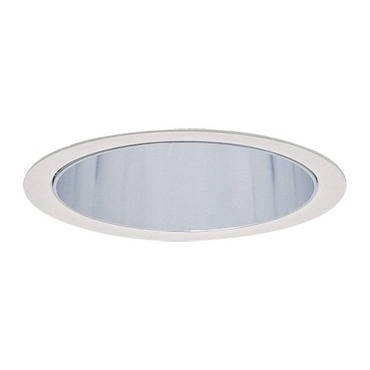 Lytecaster 2046 3.75 Inch BT15 Deep Reflector Downlight Trim