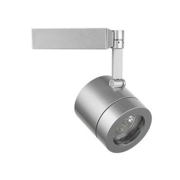 Lytespan Alcyon MR16 Mini Cylinder Track Head by Lightolier   22mc6al