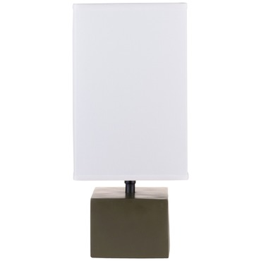 Devo Square Table Lamp