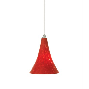 Melrose Line Voltage Pendant