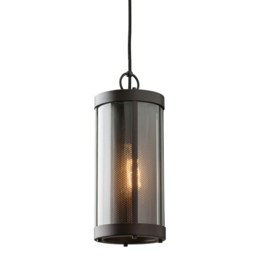 Bluffton 1 Light Pendant by Feiss | P1292ORB