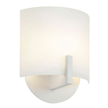 Scudo LED Wall Sconce by Sonneman A Way Of Light | 1727.98